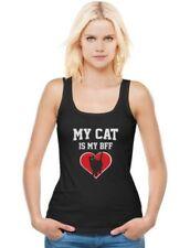 Cat Tank, Cami Tops & Blouses for Women
