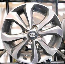 4x Hyundai I10  AluFelgen 6 x 15 ET53 52910-B9300 ORIGINALi  mit rdks