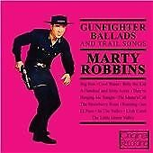 Marty Robbins - Gunfighter Ballads and Trail Songs (2011)