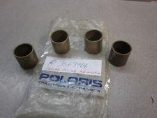 4 NOS Polaris 3563906 Center Steering Arm Bushings TX-L Indy Centurion Indy 500
