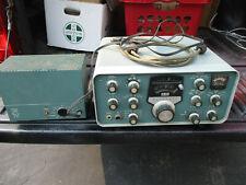 HEATHKIT SB-102 W/POWER SUPPLY