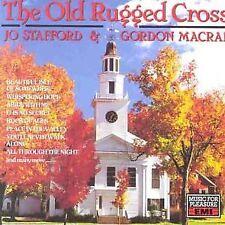 Jo Stafford - The Old Rugged Cross [CD]
