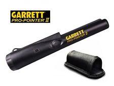 PINPOINTER GARRETT PRO-POINTER II METAL DETECTOR CERCAMETALLI PROPOINTER NEW !