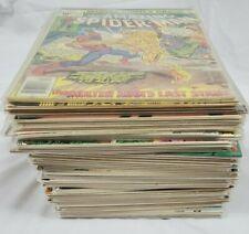 Amazing Spider-Man Lot of 51 Marvel Comics