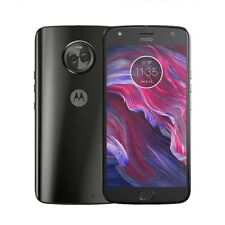 Motorola Moto X 4th Generation - 32GB - Super Black (Unlocked) Smartphone