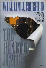 The Heart of Justice by William Jeremiah Coughlin