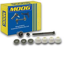 MOOG K700525 Suspension Stabilizer Bar Link - Kit Spring Shock Strut pu