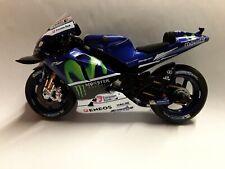 1 18 Minichamps Yamaha YZR-M1 moto GP Lorenzo 2016