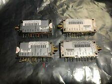 INNOVA-18GHz RECEIVERS 370-018002-001 AND TRANSMITTERS 371-018000-001