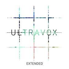 Ultravox - Extended [CD]
