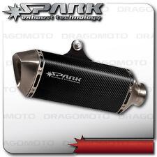 SCARICO SPARK KTM DUKE 1290 2014 14 2015 15 FORCE CARBONIO