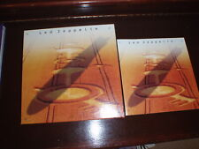 Led Zeppelin Box Set 1 & 2 (Cd, 1990,4 Discs,1993 2 Discs Atlantic) Oop Rare