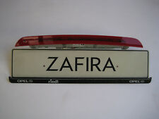 Zusatzbremsleuchte dritte 3. Bremsleuchte orig. Zafira C Tourer vom Opel Händler