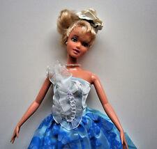 Barbie Mattel Disney Store Doll Cinderella Belle Tiana Aurora a.Sammlung Konvult