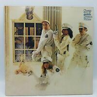 Cheap Trick Dream Police Vinyl LP Epic Records FE 35773 Gatefold
