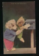 Multiple Collectable Animal Postcards
