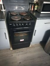 Narrow Swan Electric Oven Cooker with Power Cable