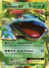 Venusaur EX 1/108 Evolutions Rare Holo EX Mint Pokemon Card