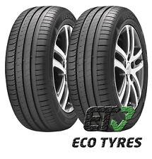 2X Tyres 175 50 R15 75H Hankook K425 Kinergy Eco E C 69dB