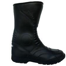 bottes italienne moto 35 36 37 38 40 41 42 43 44 45 46 47 48 noir NEUF