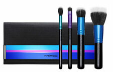 LIMITED EDITION MAC Mineralize Travel Brush gift set for her