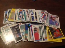 100 different Montreal Expos cards Bahnsen to Wohlford 1980's - today NM-mint