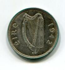 IRELAND 1942 SHILLING