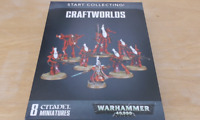 Start Collecting Craftworlds Eldar Warhammer 40K