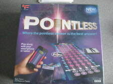 POINTLESS  by University Games New unopened