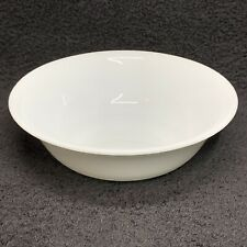 """1 Replacement CORELLE WINTER FROST WHITE CEREAL SALAD BOWL 6 1/4"""""""