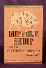 Comanches in Texas Buffalo Hump and the Penateke - An Interesting Book