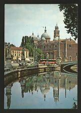 AD8914 Padova - Città - Prato della Valle e Basilica Santa Giustina