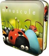 Minuscule - New - Free Shipping!
