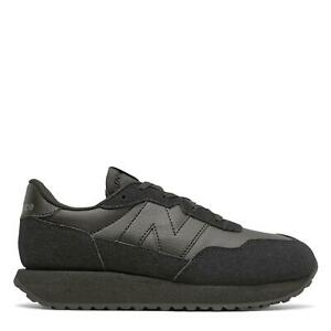 Kids Boys New Balance Trainers Runners Lace Up New