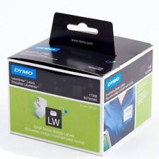 Dymo Blanc Nom Badge Label 89x41mm (Pack de 300) S0722560 [ES11356]