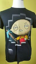 STEWIE FAMILY GUY T SHIRT MEDUIM