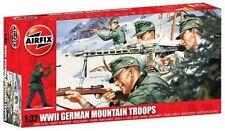 German 21-50 1:32 Airfix Toy Soldiers