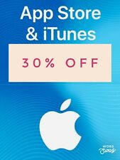 PDF GUIDE 🖇🔥 Get Apple App Store & iTunes Gift Cards 20-30% OFF Discount 💰💰
