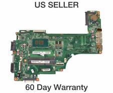 Toshiba Satellite P55T Laptop Motherboard w/ i7-6500U 2.5Ghz CPU A000396150