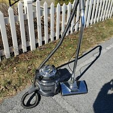 Filter Queen Majestic Model 95X Canister Vacuum with Power Head