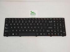 New listing Lenovo B590 Laptop Keyboard + Frame 25209782 V-117020Ys2-Us