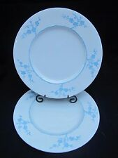 """Spode"" 2 p Blanche de China Bone China 10.5"" Dinner Plate Discontinued 1952-75"