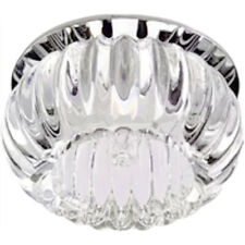 Crystal Downlight Hallway Light Corridor Bathroom Small Donut