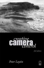 Creative Camera Control by Peter Laytin (2000, Paperback, Revised)