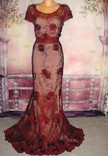 Phase Eight Beaded Long Sleeve Dresses for Women