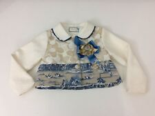 Little Darling Jacket Coat Size Age 5  Years Vgc