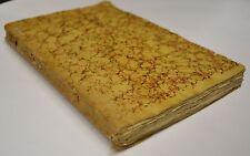 CHIMICA - ediz. 1813  - proprietà FOSFORO - prima edizione - PISA