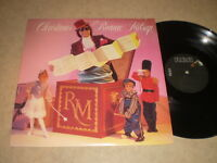 Ronnie Milsap: Christmas With Ronnie Milsap LP