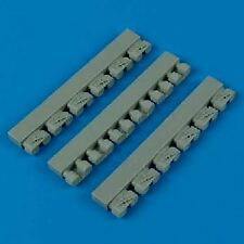 QUICKBOOST 1/32 JU88 AMMO BOXES FOR RVL | 32056
