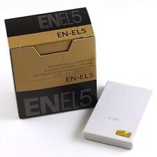 Nikon EN-EL5 ENEL5 Lithium-Ion Battery (3.7v 1100mAh) for the MH-61 MH61 Charger